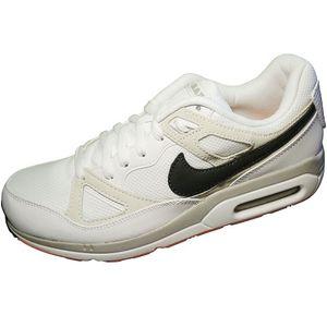 Nike Air Max Span TXT FB Herren Sneaker Weiß