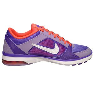 Nike WMNS Air Max Fit Trainingsschuh Damen Lila – Bild 2