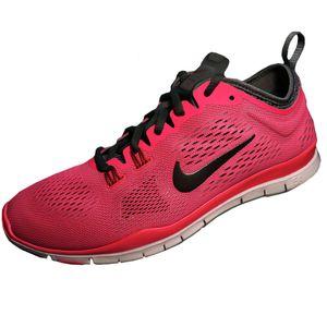Nike WMNS Free 5.0 TR FIT 4 Trainingsschuh Damen neon pink