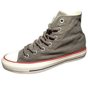 Converse Chuck Taylor All Star CT Hi charcoal grau