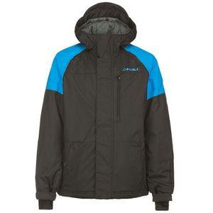 O'Neill Volta Jacket Junior Jungen Boardjacke schwarz blau