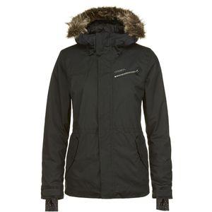 O'Neill Socialite Jacket Damen Skijacke schwarz