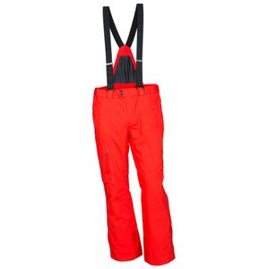 Spyder Dare Tailored Fit Pant Herren Skihose rot