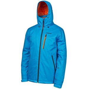 Protest Depth Jacket Herren Ski Snowboardjacke blau