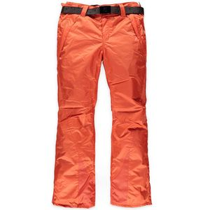 Brunotti Loyd Twill Women Snowpant Damen Skihose orange