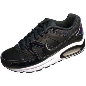 Nike Air Max Command (GS) Sneaker schwarz weiß