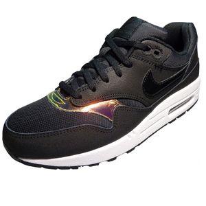 Nike Air Max 1 (GS) Sneaker schwarz gold