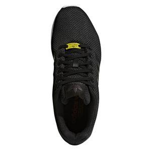 adidas ZX Flux Herren Sneaker schwarz M19840 – Bild 5