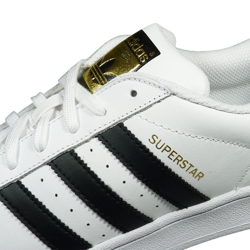 adidas superstars weiss damen