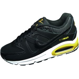 Nike Air Max Command (GS) Sneaker schwarz gold