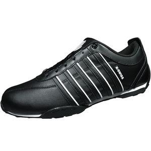 K-Swiss Arvee 1.5 Herrenschuh Sneaker schwarz weiß – Bild 1