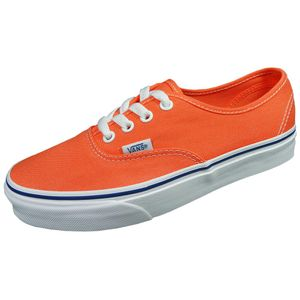 Vans Authentic Sneaker lachs canteloupe true white