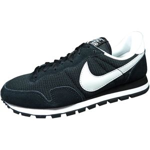 Nike WMNS Air Pegasus '83 Damen Sneaker schwarz weiß