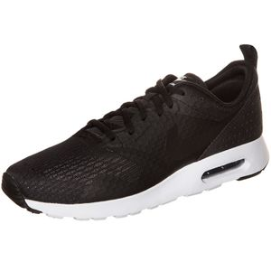 Nike Air Max Tavas Essential Herren Sneaker schwarz