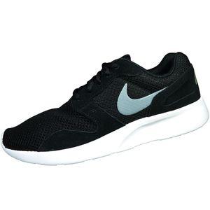 Nike Kaishi Herren Running Sneaker schwarz weiß