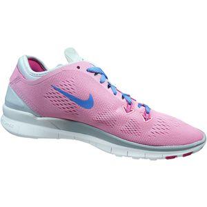 Nike WMNS Free 5.0 TR Fit 5 Damen Laufschuh Sneaker pink – Bild 2