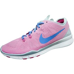 Nike WMNS Free 5.0 TR Fit 5 Damen Laufschuh Sneaker pink – Bild 1