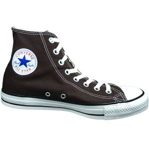 Converse CT Hi Chuck Taylor All Star burnt umber braun – Bild 2