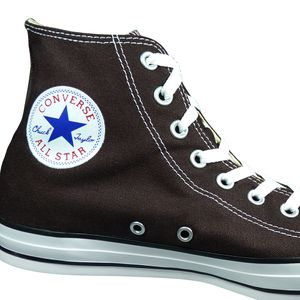 Converse CT Hi Chuck Taylor All Star burnt umber braun – Bild 3