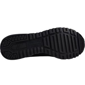 New Balance WL565SGP Damen Sneaker grau blau pink – Bild 3