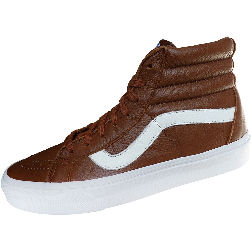 vans high herren winter