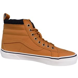 Vans SK8-Hi MTE Herren High-Top Sneaker honey leather – Bild 2