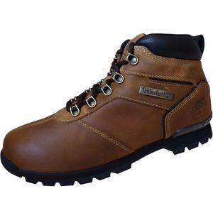 Timberland Splitrock 2 Herren Boot braun wheat
