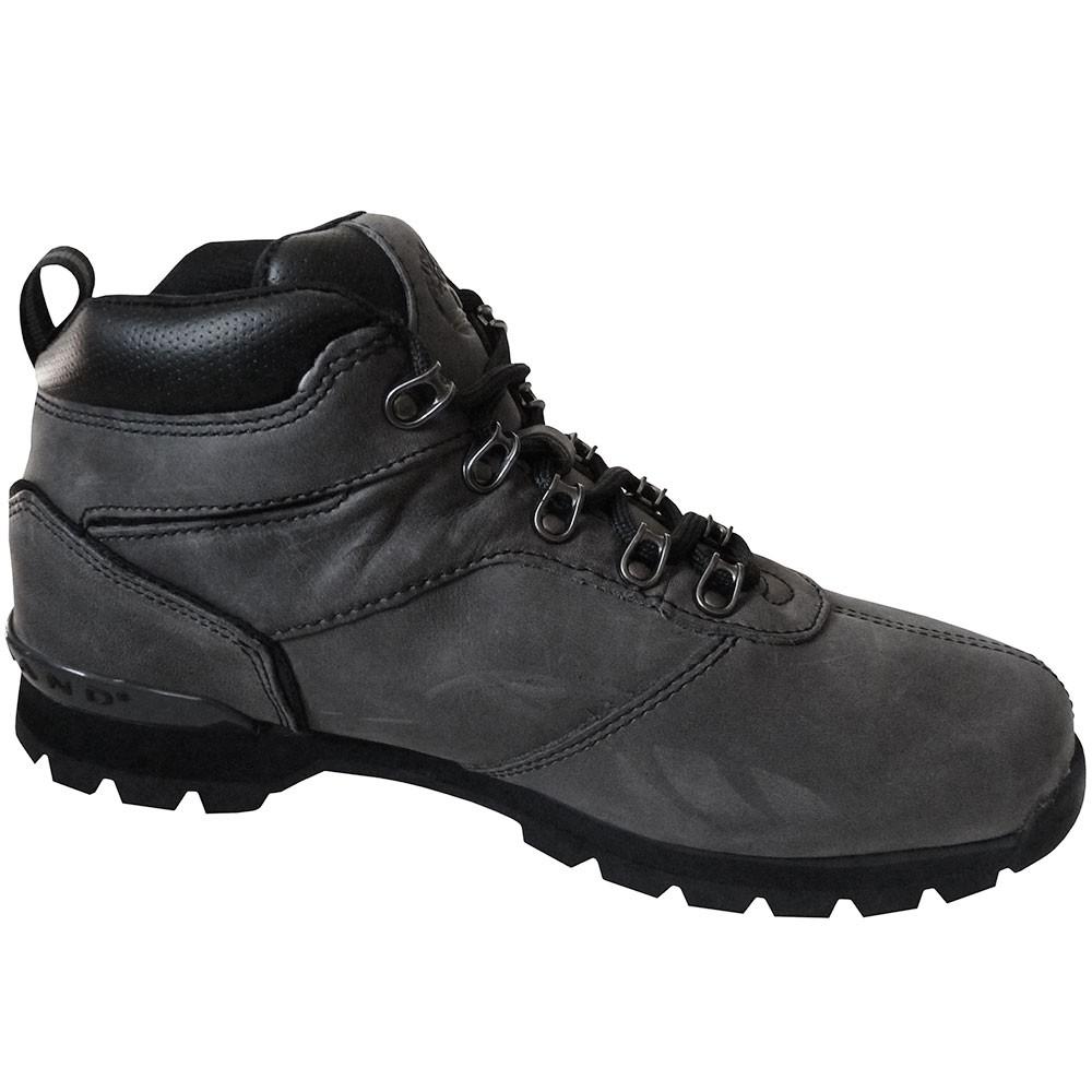 Timberland Splitrock 2 Herren Boot grau – Bild 2 1adaaa9cd1