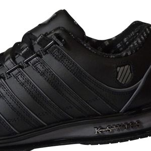 K-Swiss Rinzler SP Herren Sneaker schwarz grau – Bild 3
