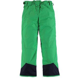 Brunotti Dorusny Boys Snowpant Kinder Ski Snowboardhose grün – Bild 2