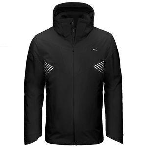 Kjus Men Revelation Jacket Herren Skijacke schwarz
