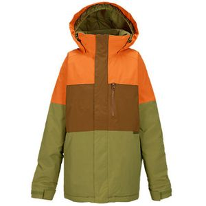 Burton Boys Symbol JK Kinder Skijacke safety block