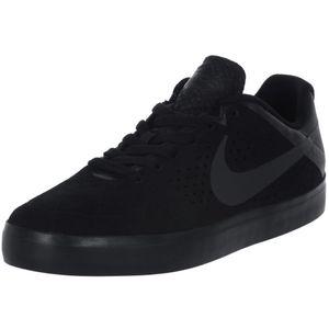 Nike SB Paul Rodriguez CTD LR Herren Sneaker schwarz