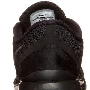 Nike WMNS Free 5.0 Damen Running Sneaker schwarz – Bild 4