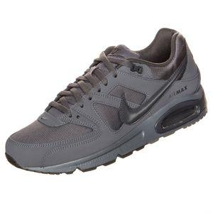 Nike Air Max Command Herrenschuh Sneaker grau