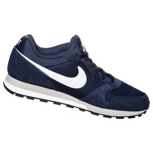 Nike MD Runner 2 Herren Retro Sneaker midnight navy 749794 410