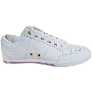 K-Swiss Match Court P Herrensneaker weiß – Bild 2