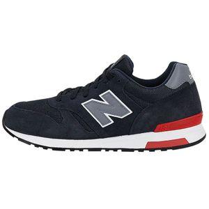 New Balance ML565NBR Herren Sneaker navy blau – Bild 1