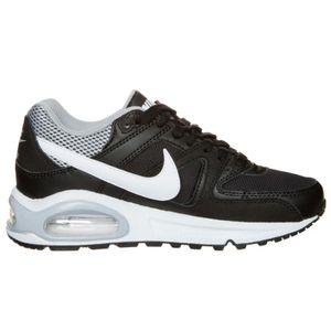 Nike Air Max Command GS Sneaker schwarz weiß – Bild 2