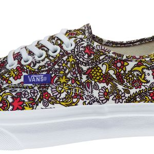 Vans Authentic Liberty Sneaker all-over Blumen Print – Bild 2