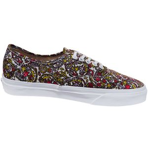 Vans Authentic Liberty Sneaker all-over Blumen Print – Bild 3