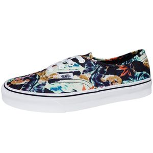 Vans Authentic Damen Sneaker tropical black