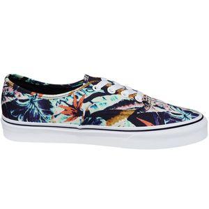 Vans Authentic Damen Sneaker tropical black – Bild 2