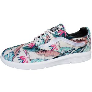Vans Iso 1.5 + Damen Sneaker tropical true white – Bild 1