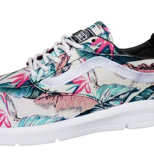 Vans Iso 1.5 + Damen Sneaker tropical true white – Bild 2