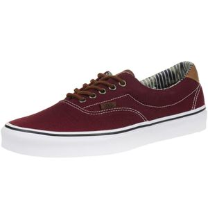 Vans Era 59 Canvas Sneaker Herren port royale
