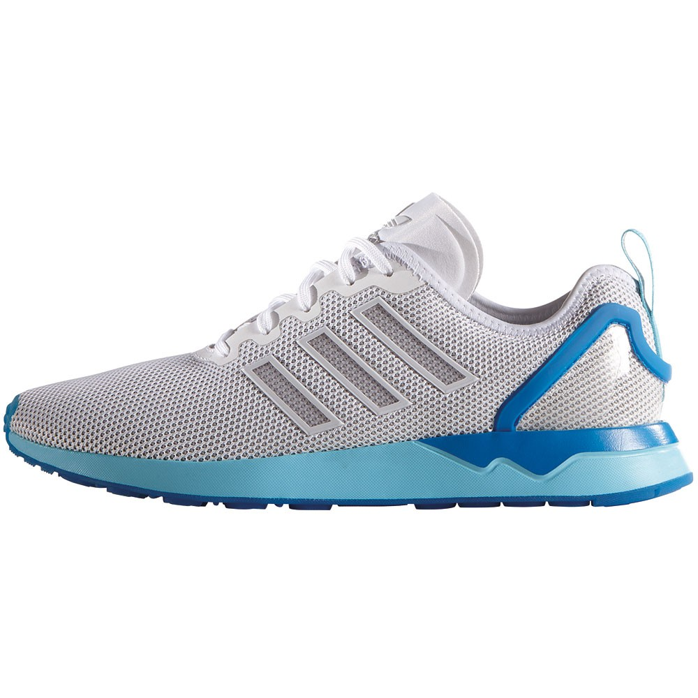 adidas ZX Flux ADV Herren Sneaker Blau