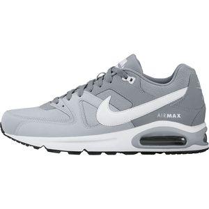 Nike Air Max Command Herren Sneaker grau weiß – Bild 1