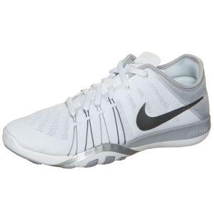 Nike WMNS Free TR 6 Damen weiß silber