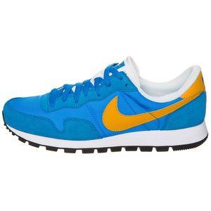 Nike Air Pegasus 83 Herren Sneaker blau gelb – Bild 3